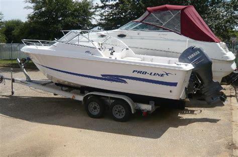 boat trailer axles pensacola pro line boats for sale in pensacola florida