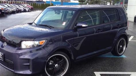 Toyota Scion For Sale Sold 2012 Scion Xb 13840a For Sale At Valley Toyota
