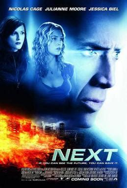 film next nicolas cage zitate next 2007 film wikipedia