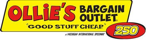 ollie s ollie s bargain outlet named title sponsor of nascar
