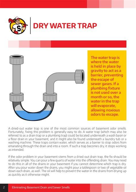 Leggett Plumbing by 100 Plumbing Sewage Smell In Floor Drain