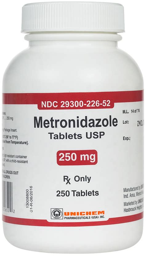 side effects of metronidazole in dogs metronidazole pills for dogs