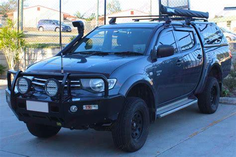 mitsubishi grey mitsubishi triton mn dual cab grey 59188 superior