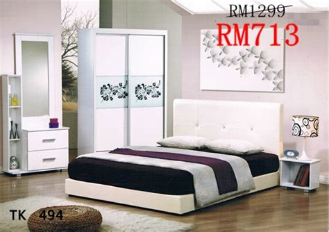 perabot murah bedroom furniture archives ideal home furniture