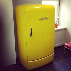 Antique Fridge #vintage #retro #1950s #americana #antique