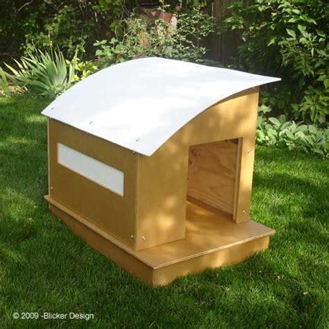 plastic barrel dog houses diy dog house out of a plastic barrel jay ideas pinterest