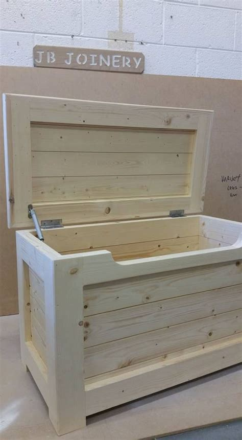 Diy Wooden Storage Box White best 25 wooden boxes ideas on boxes