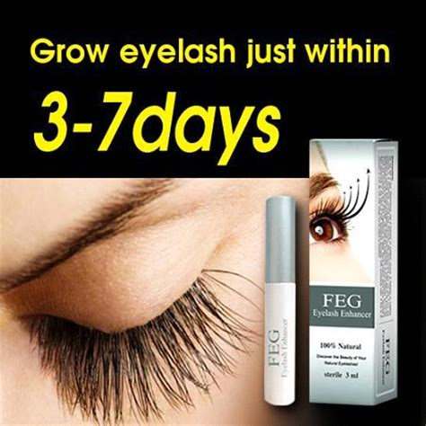 7 Best Products For Longer Lashes by Formula Eyelash Growth Product Make Your Eyelashes