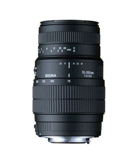 Sigma 70 300 Apo Dg sigma 70 300 4 5 6 apo dg macro for canon price in india buy sigma 70 300 4 5 6 apo dg macro