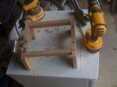 nursing stool by acrollet lumberjocks