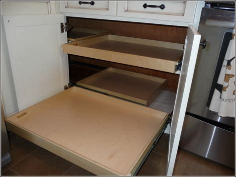 Kitchen Cabinet Roll Out Trays by Narrow Pull Out Pantry Cabinet How To Install Pull Out