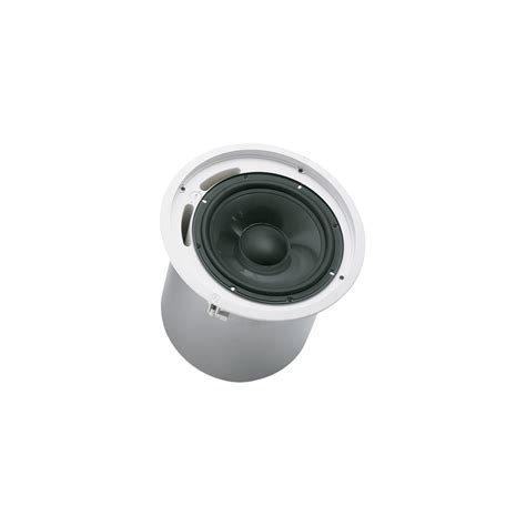 Ceiling Subwoofer by Electro Voice 10 Inch Ceiling Mount Subwoofer 100w 8 Ohms 100v