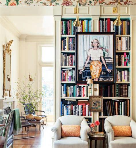 libreria d arte 8 idee per personalizzare una libreria design mag