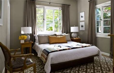 earth tone bedroom earth tone paint color applied on room concept homesfeed