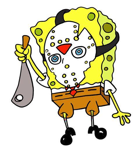 spongebob painting free sponge bob clipart best