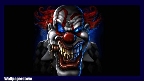 30 Best I Scary Clowns by Horror Clown Pack 2 Wallpaper Android Apps On Play