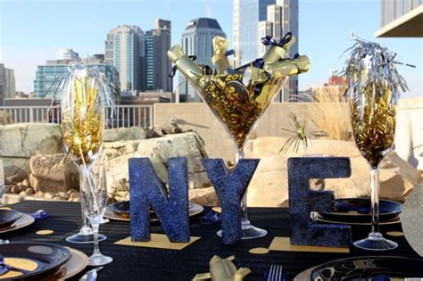 new year s eve decorations that will make your party sparkle
