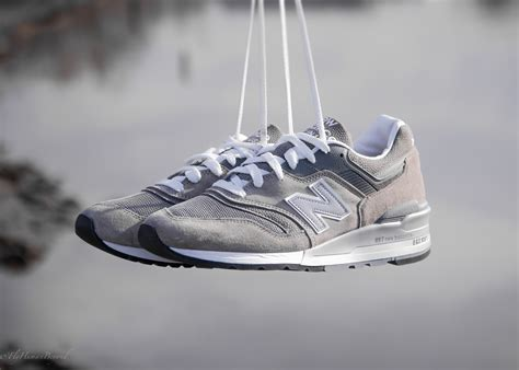 Nb New And Best nb 997 packer shoes