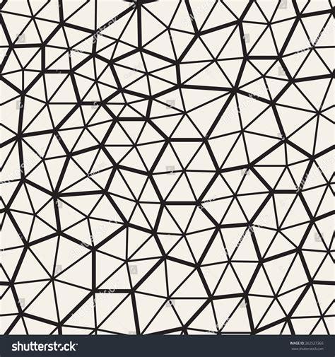 recurrence pattern en français vector seamless pattern irregular abstract linear stock