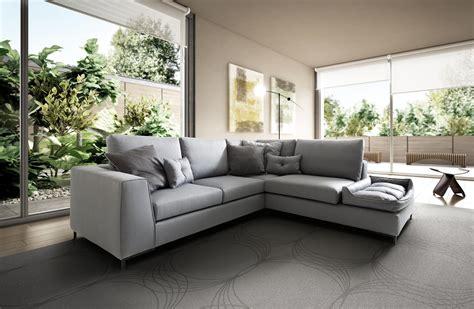 le confort divani divani in tessuto harmony lecomfort