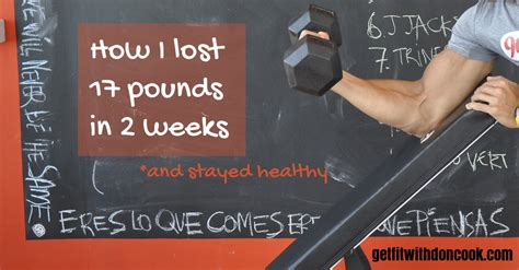 weight loss 2 weeks weight loss archives don cook