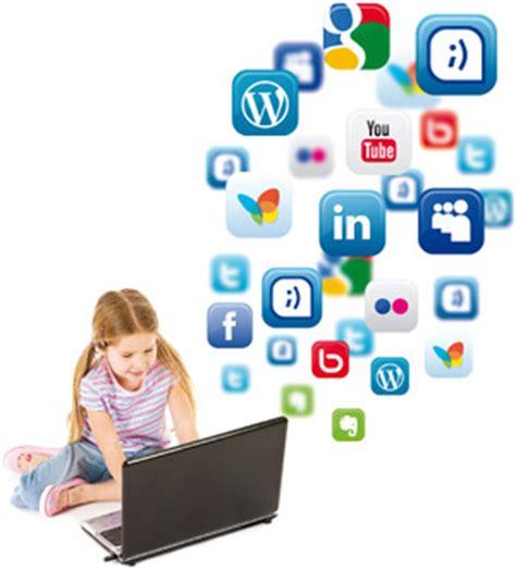 imagenes de redes sociales en los jovenes crece el uso de las redes baja su peligrosidad