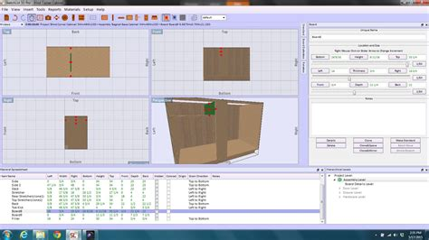 architect programs free woodworking design software free for mac new generation woodworking