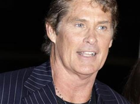 Hasselhoff Battles Boozing Reports by David Hasselhoff Axed From Aermica S Got Talent