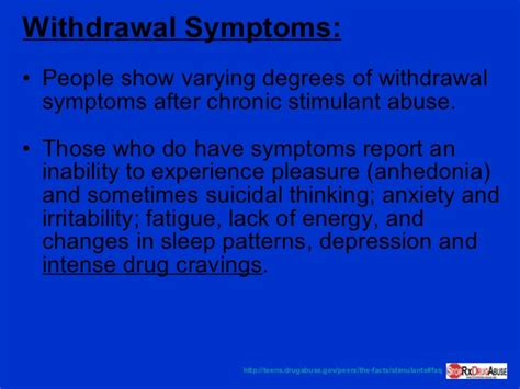 Symptoms Of Adderall Detox by Adderall Misuse On College Cuses