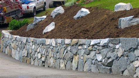 seattle retaining wall contractor seattle rockeries