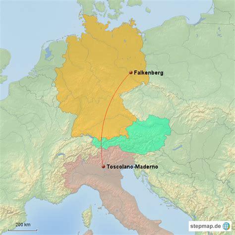 karte deutschland italien deutschland italien fbg gardasee rainerboehme