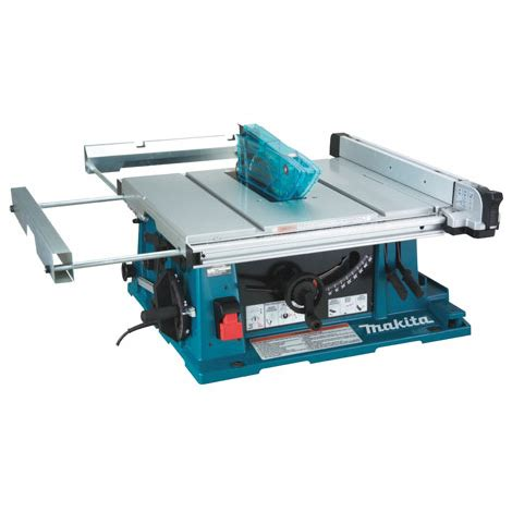 scie sur table 250mm 1650w makita 2704 outillage