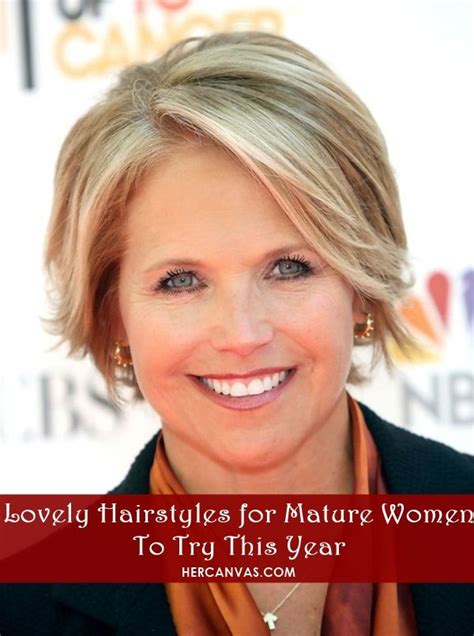 good hair color for 58 year old 58 year old women haircuts 45 lovely hairstyles for mature