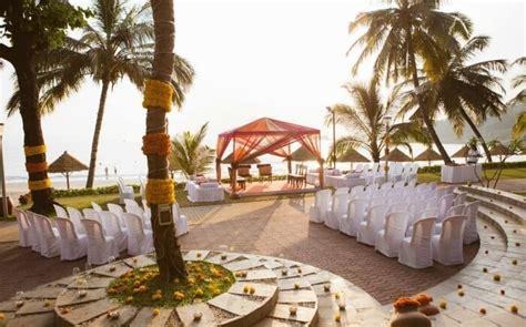 Top 10 Dreamy Wedding Venues In Goa