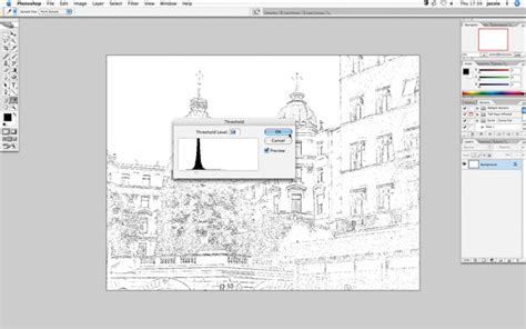 sketchbook how to make how to turn a photo into a sketch photoshop creative