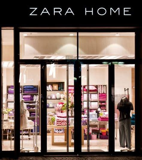 Stories Zara Home Opens First German Store In Frankfurt | stories zara home opens first german store in frankfurt