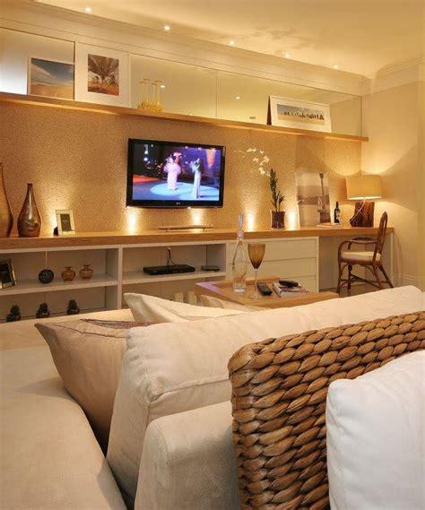Home Designer Suite 2015 With 65 Salas De Tv Pequenas Decoradas Para Voc 234 Se Inspirar