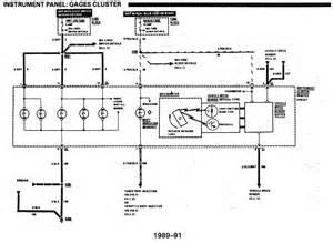 91 camaro instrument cluster wiring diagram 91 camaro cluster elsavadorla