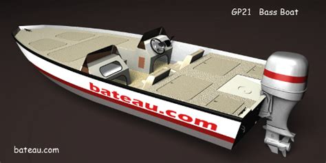 small fiberglass bass boats bass boat design fiberglass fishing boat plans bateau
