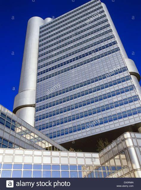 hypo bank münchen modern architecture hypo bank munich bavaria germany