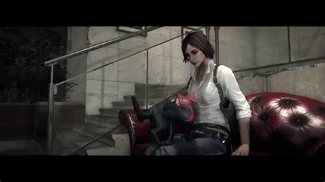 Within The the evil within the assignment save with cat ps4