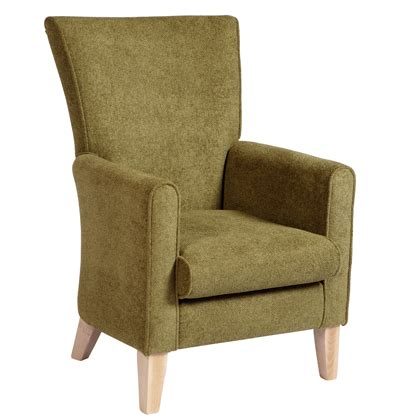 High Back Armchair Uk Ontario Armchair 187 Furniture For Care Homes