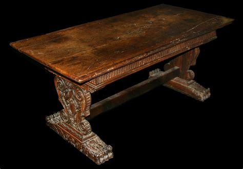 Italian Table by Italian Renaissance Furniture Designergirlee