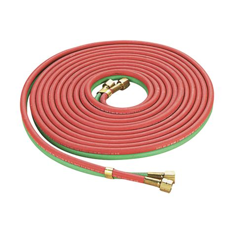 one line rubber st welding supplies welding hose oxygen acetylene line