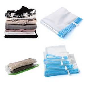 Vaccum Seal Storage Bags Multi Size Vacuum Storage Bag Compressed Bag Space Saver
