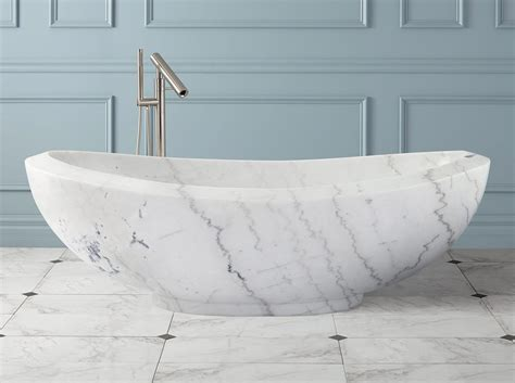 marble bathtub these are the most impressive natural stone bathtubs on