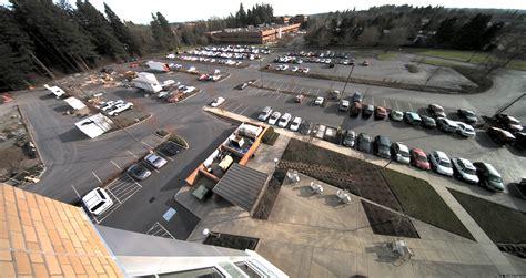 digital parking lot light timer theia technologies