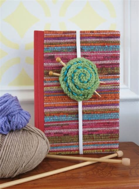 knitted bookmarks free knitting pattern for an easy yarn bookmark