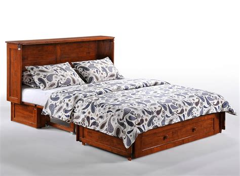 Futon Mattress San Diego by Clover Murphy Cabinet Bed Murphy Beds Of San Diego