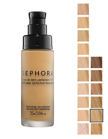 Sephora Foundation makeup match sephora mugeek vidalondon